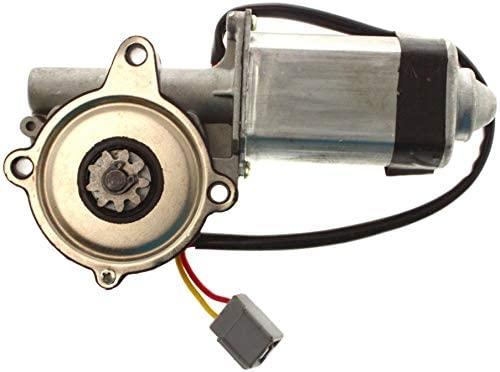 Window Regulator Motor For TAURUS/SABLE 86-95 Fits FO1357114 / F4OZ54233V95ARM / L491710