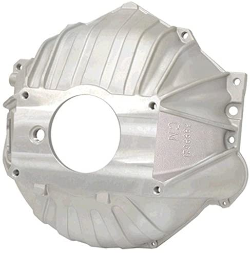 NEW SOUTHWEST SPEED CHEVY 621 ALUMINUM BELLHOUSING, STAMPED WITH #GM 3899621, DIRECT REPLACEMENT FOR SBC & BBC FOR 11