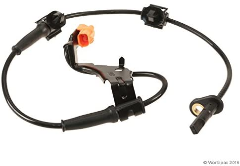 Vemo W0133-1713632 ABS Wheel Speed Sensor