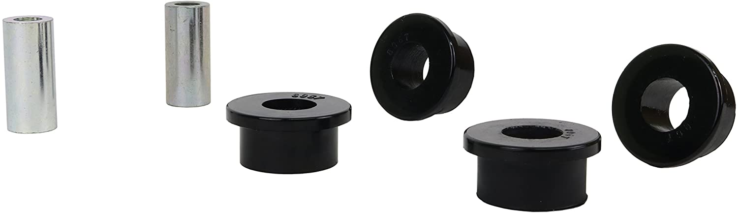 Nolathane REV116.0002 Black Trailing Arm Bushing (Rear)