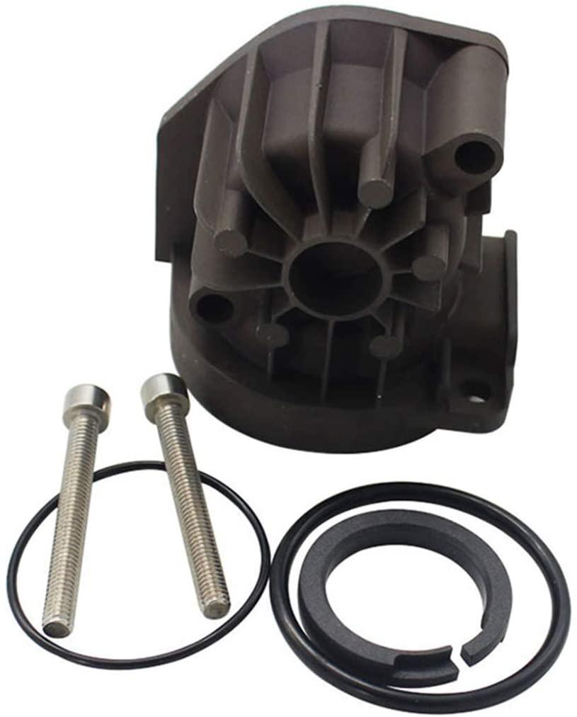 AIRSUSFAT Air Suspension Compressor Pump Cylinder Piston Ring O Rings Screws For XJ8 XJ6 Audi A6 C5 A8 D3 W220 W211 4Z7616007 2203200104