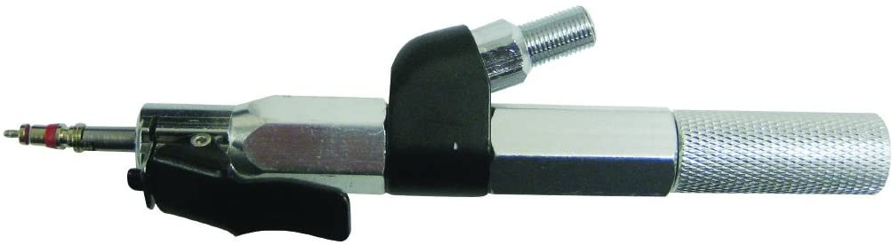 Milton (S-443) 3-in-1 Tire Valve Extractor and Inflator Tool - Remove, Inflate, Install.