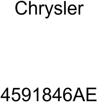 Genuine Chrysler 4591846AE Intake Manifold