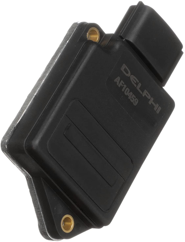 Delphi AF10459 Mass Air Flow Sensor