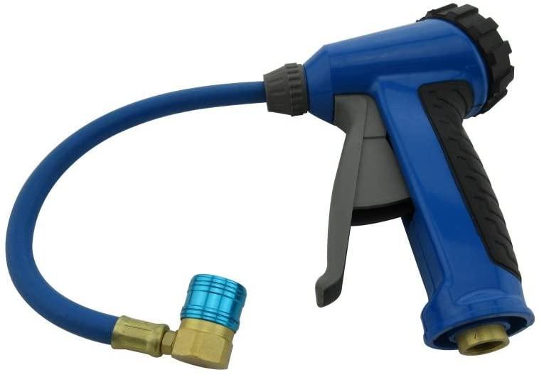 HARPOW Multi-Function Charging Gun for HFC HCFC CFC System