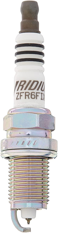 Zfr6Fix11 Iridium Plug 4B