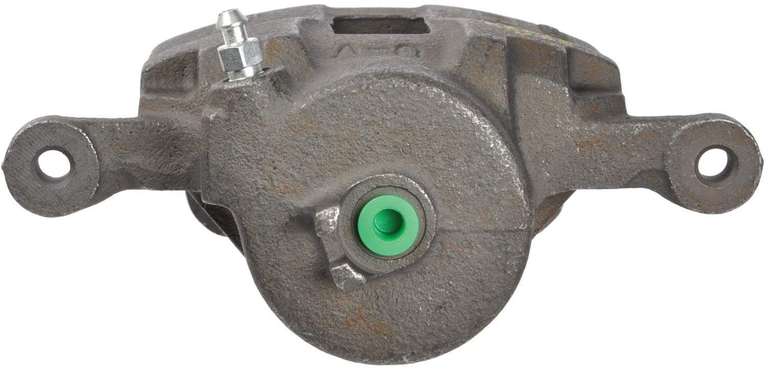 Cardone 19-2842 Remanufactured Import Friction Ready (Unloaded) Brake Caliper