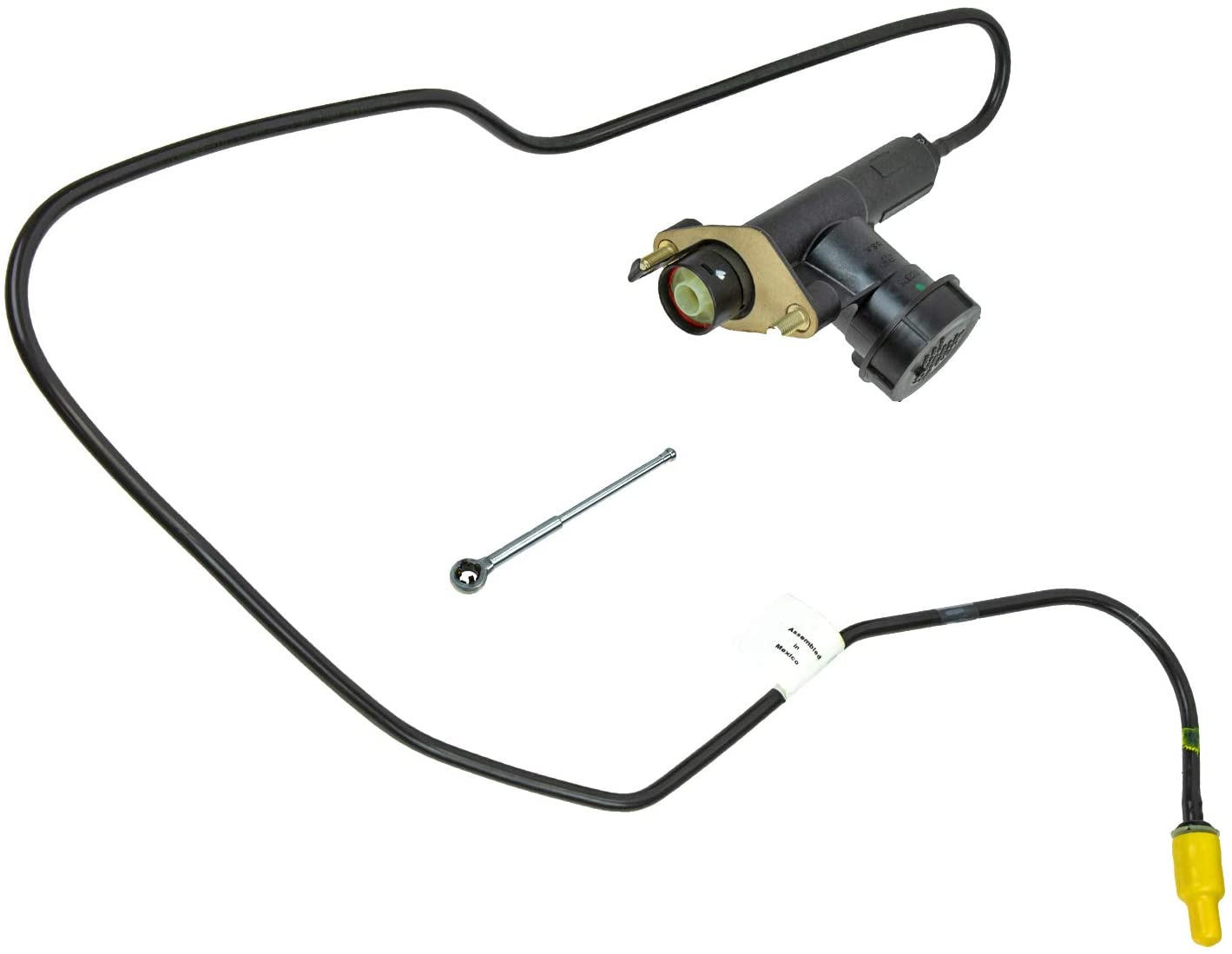 LuK CRS005 Pre-Filled Hydraulic Clutch Assembly