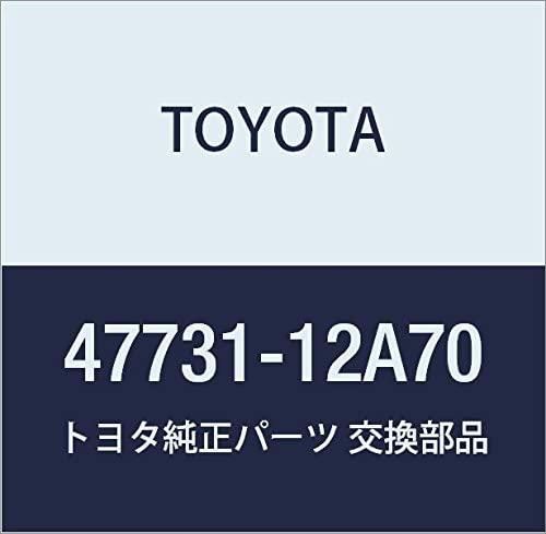 Genuine Toyota 47731-12A70 Disc Brake Piston