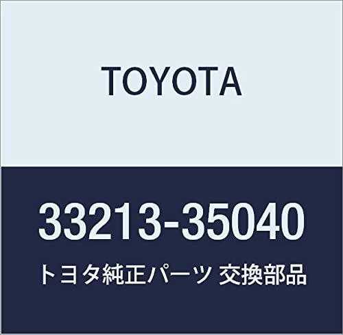 Toyota 33213-35040 Shift Fork