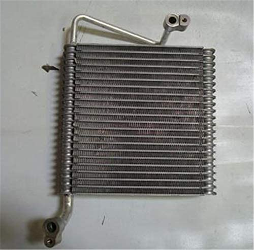 Rareelectrical NEW AC EVAPORATOR CORE FRONT COMPATIBLE WITH CHEVROLET 03-11 EXPRESS 1500 2500 3500 EV-6956PFC 15-63377 770189 EP10021 54916 89019018