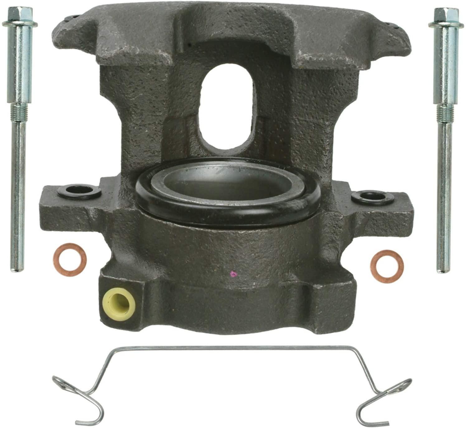 Cardone 18-4029 Remanufactured Domestic Friction Ready (Unloaded) Brake Caliper