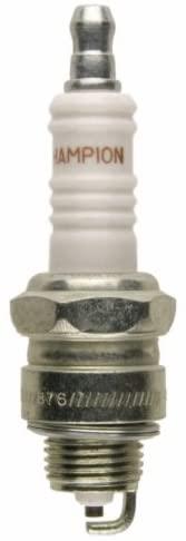 Champion 14 Copper Plus Automotive Spark Plug, Single