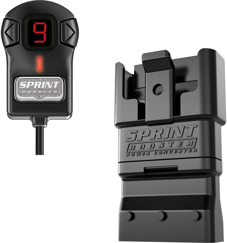 SprintBooster SBMZ0003S Performance Upgrade Power Converter, 1 Pack