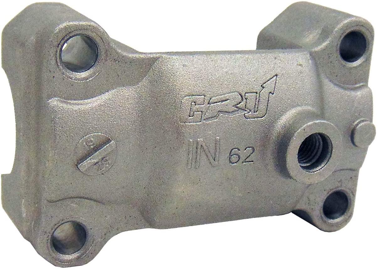 Cylinder Head Intake Cam Camshaft Tower Cap Bridge Compatible with 2003-06 Kawasaki KSF 400 KFX