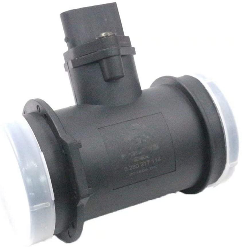 NaNa-AUTO Mass Air Flow Sensor 0280217114 for MERCEDES W163 W202 S202 C208 A208 W210 S210