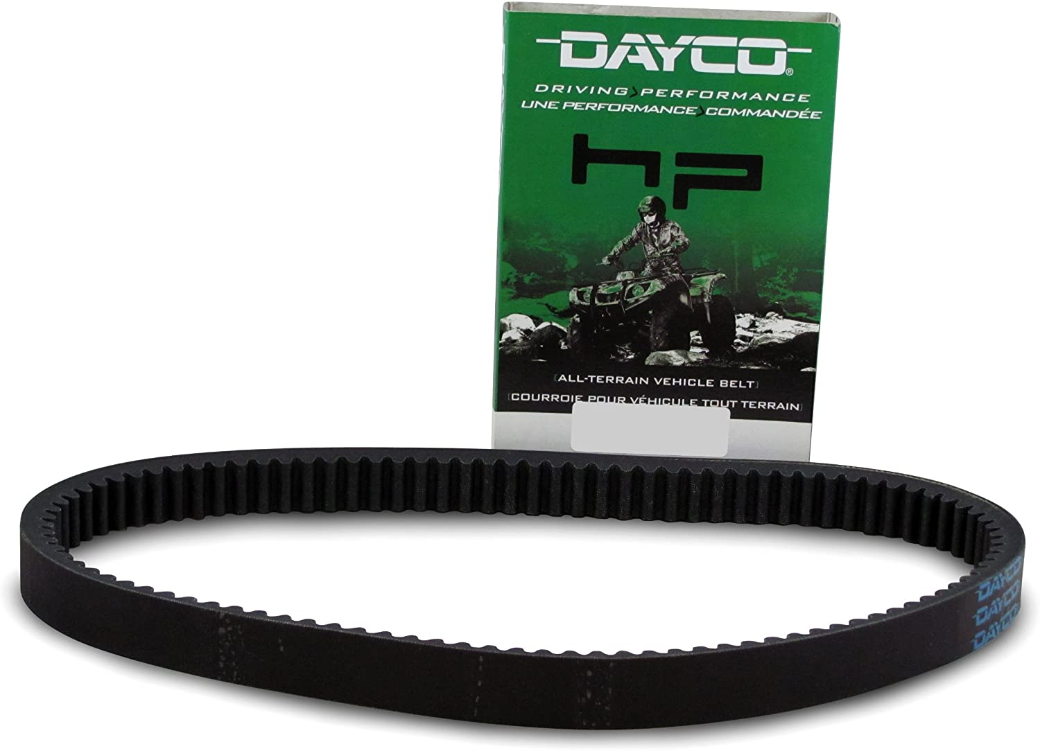 Dayco HP2025 HP High Performance ATV/UTV Drive Belt