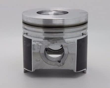 GOWE engine parts For kubota engine parts V2403 1G924-2111-2 piston+ piston ring 1G924-2105-2