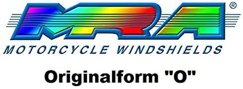 Motorize MRA Windshield, VF 500 F, Clear, Original Shape, Without ABE