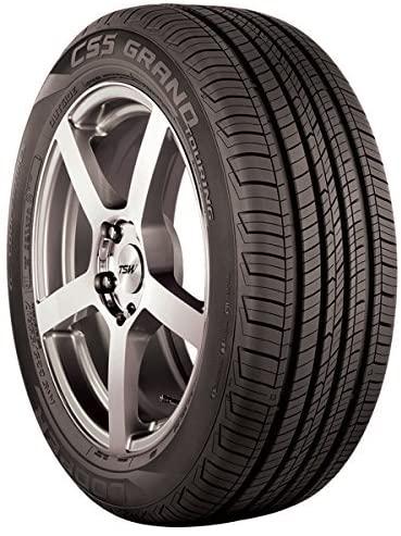 Cooper CS5 GRAND TOURING Radial Tire-205/70R16 97T