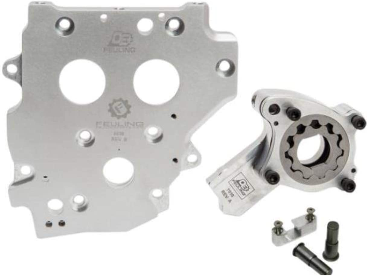 Feuling OE Plus Oil Pump and Camplate Kit 7081