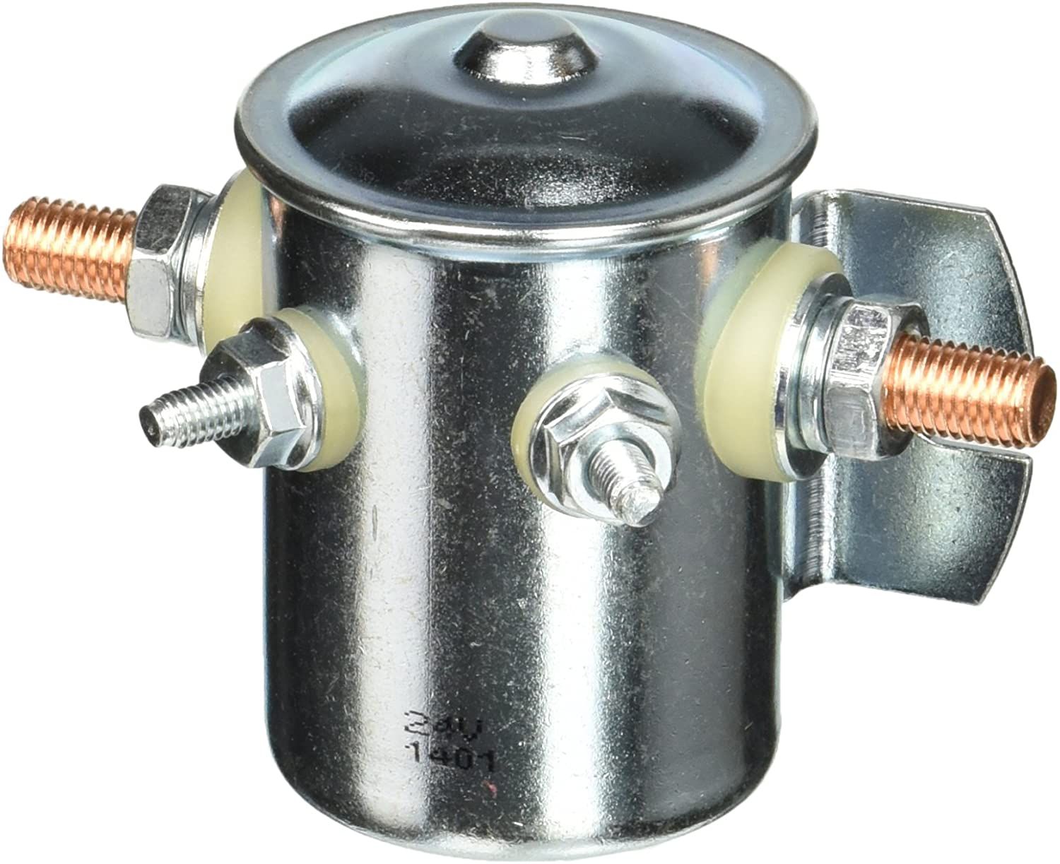 Standard Motor Products SS596 Solenoid
