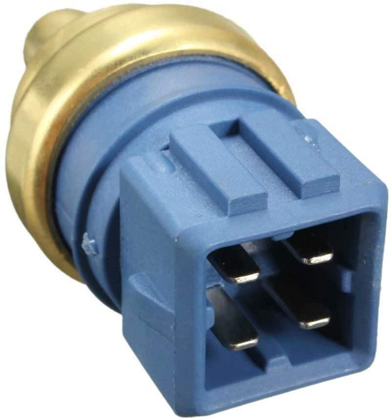 Bernard Bertha Coolant Water Temperature Sensor SWITCH 059919501 078919501B For AUDI/SKODA for VW