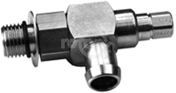 Metric Oil Drain Valve M14X1.5 Replaces Honda 15558-ZJ1-010AH