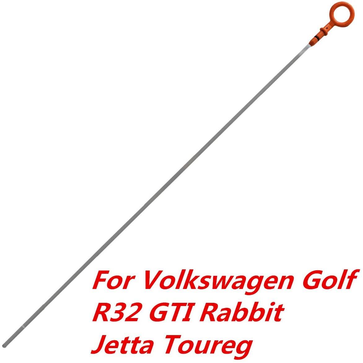 022115607D Engine Oil Checking Tool Oil Dipstick for Volkswagen Golf R32 GTI Rabbit Jetta Toureg 1J1 1J2 1J5