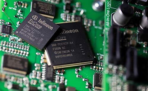 TLE49595UHALA1, Transmission Speed Sensor (25 Items)
