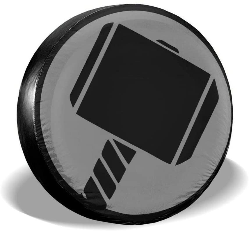 Zhengyu Thor Dustproof, Waterproof, Sunproof, Tire Cover