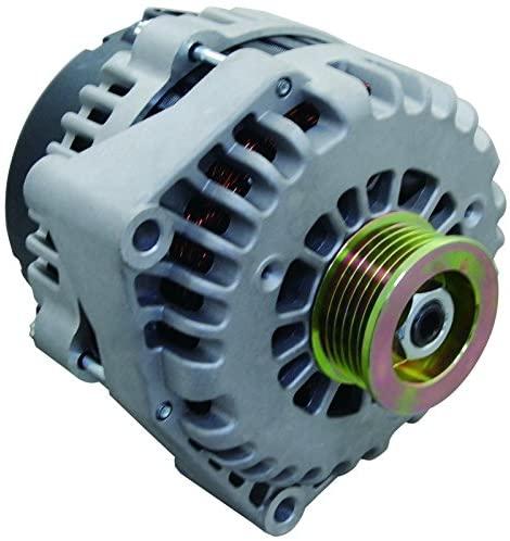 New Alternator Replacement For Chevy GMC Trucks 15754097 15768830 18000002 19244745 19244746 22781130 8104644760 8152260030