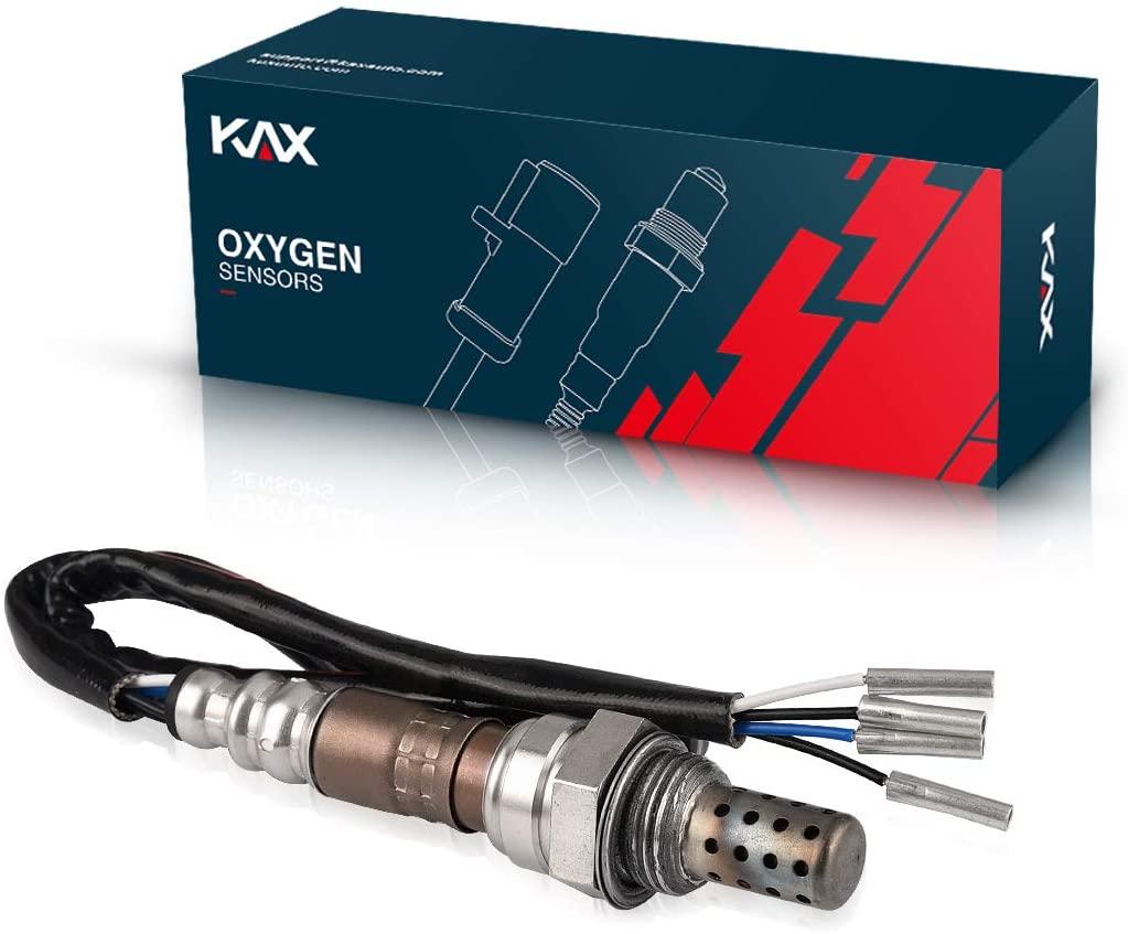 KAX 234-4209 Oxygen Sensor, Original Equipment Replacement 234-4209 Heated O2 Sensor Air Fuel Ratio Sensor 1 Sensor 2 Upstream Downstream 1Pcs
