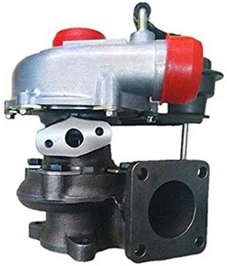 OE# 8971760801 Turbocharger For Isuzu 4JB1T 2.8L 4JG2T 4JB1 4JG2 3.1L