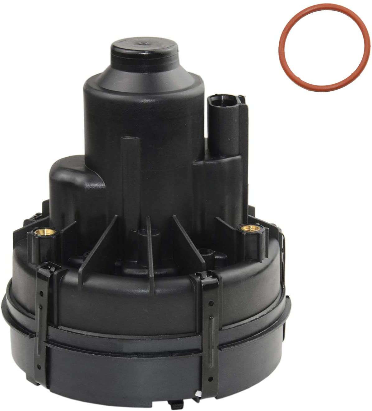 Secondary Air Smog Injection Pump 12568795 19515548 for Cadillac DeVille Seville 4.6 Olds Intrigue 3.5L
