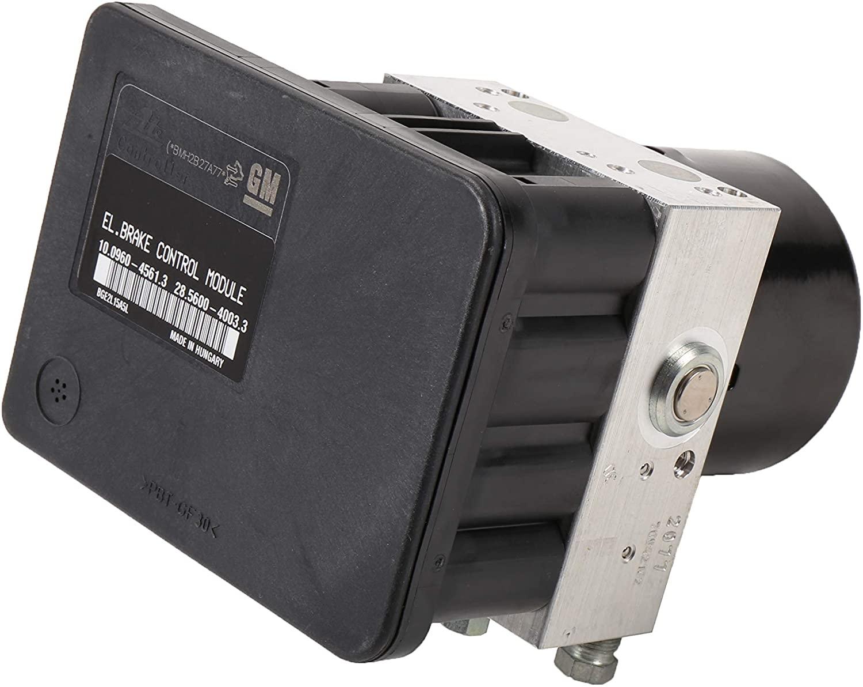 ACDelco 13319712 GM Original Equipment ABS Pressure Modulator Valve Kit with Module