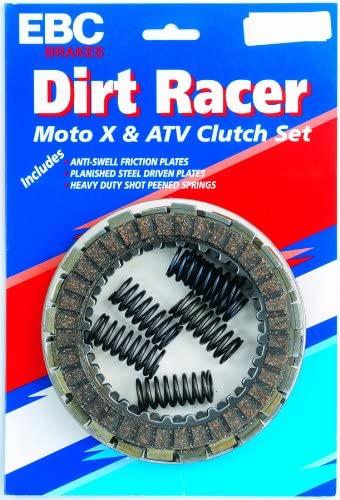 EBC Brakes DRC126 Dirt Racer Clutch