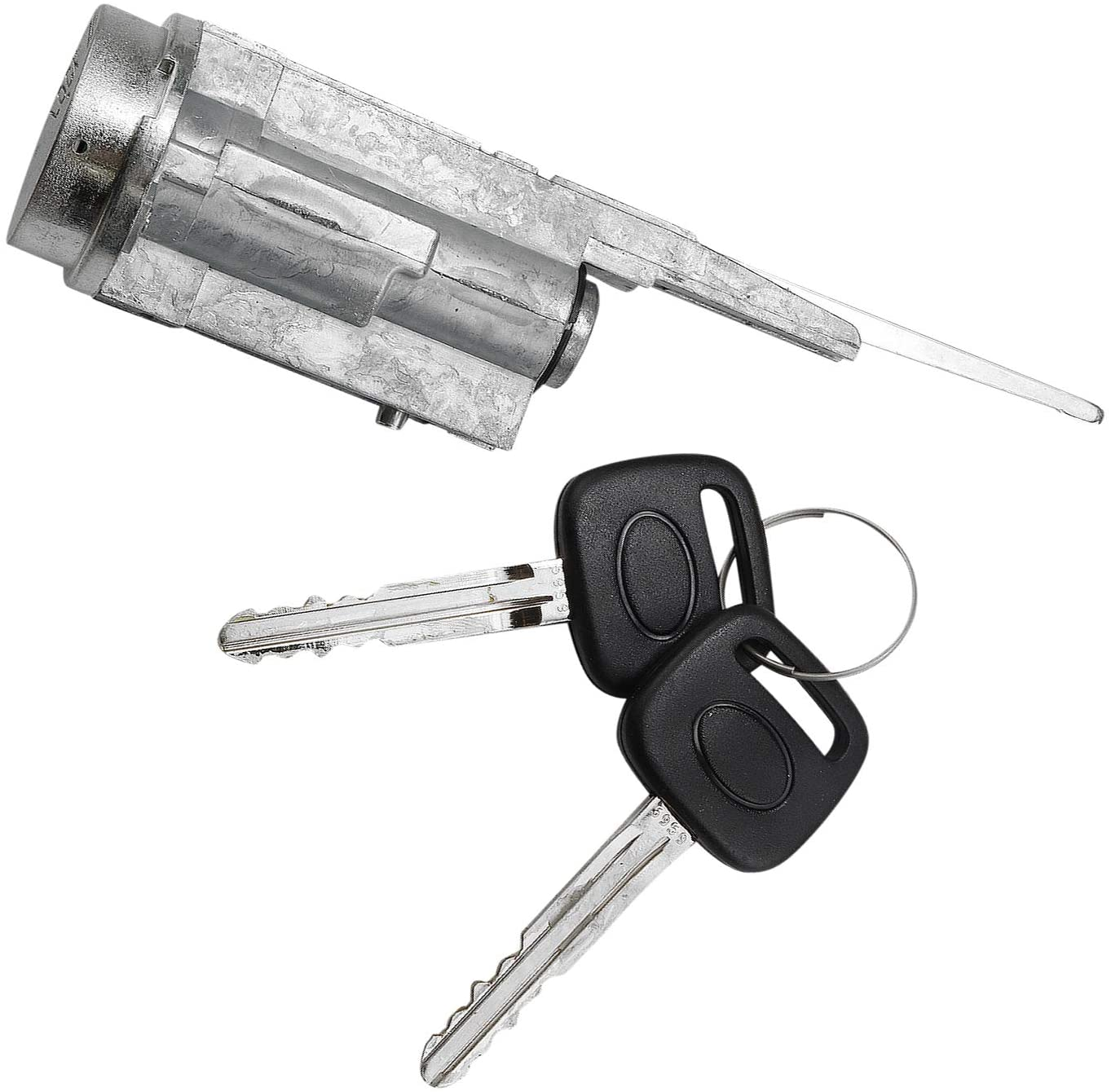 Beck Arnley 201-2431 Ignition Key and Tumbler