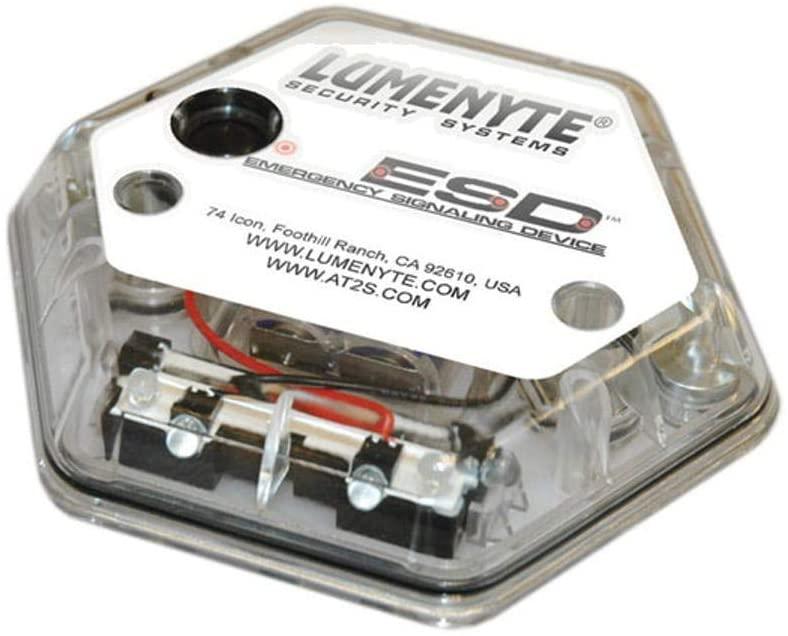 Lumenyte ESD Emergency Signaling Device 2 Piece kit
