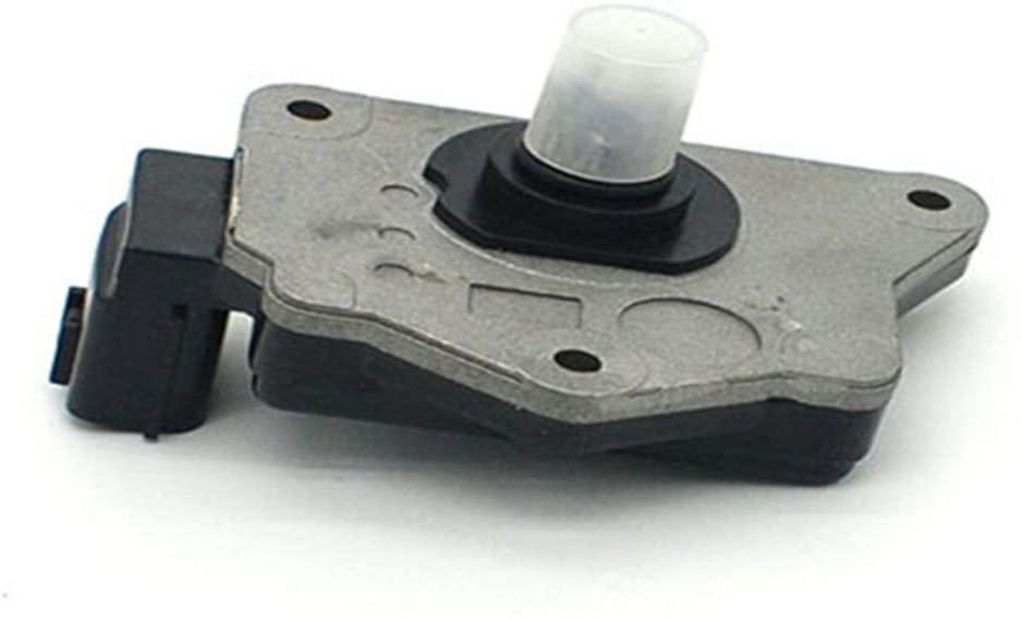 NANA-AUTO Mass Air Flow Sensor Meter MAF For Nissan 100NX B13 Primera P10 W10 Sunny 1.4 1.6 2.0 AFH45M46 AFH45M-46