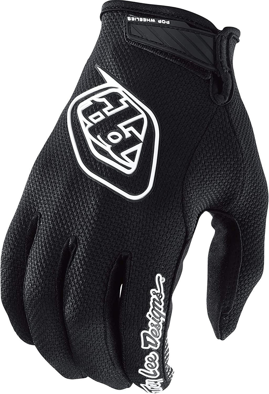 2018 Troy Lee Designs Air Gloves-Black-2XL