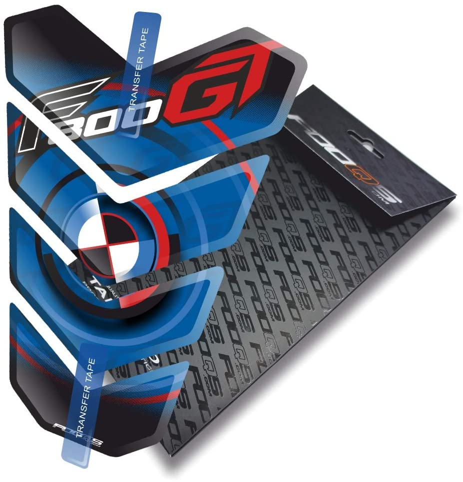 Tankpad for F800 GT (Blue)