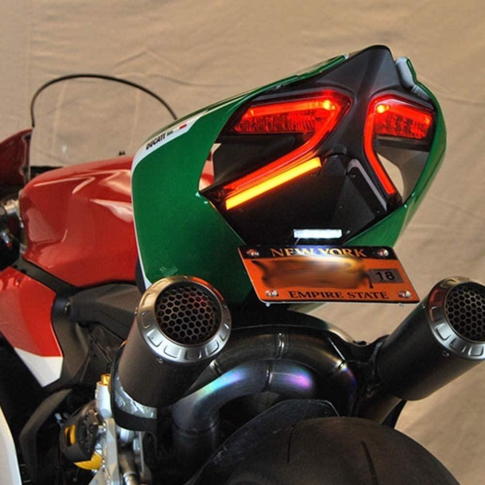 New Rage Cycles Ducati Panigale Fender 1299 Eliminator Kit