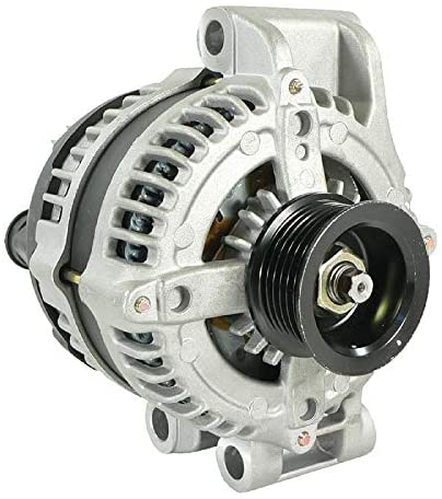 DB Electrical AND0342 Remanufactured Alternator Replacement For 2.7L 3.5L 5.7L 6.1L Dodge Magnum 2005-2007, Chrysler 300 Series, Dodge Charger 2006 2007 VND0342 4896805AA 421000-0260