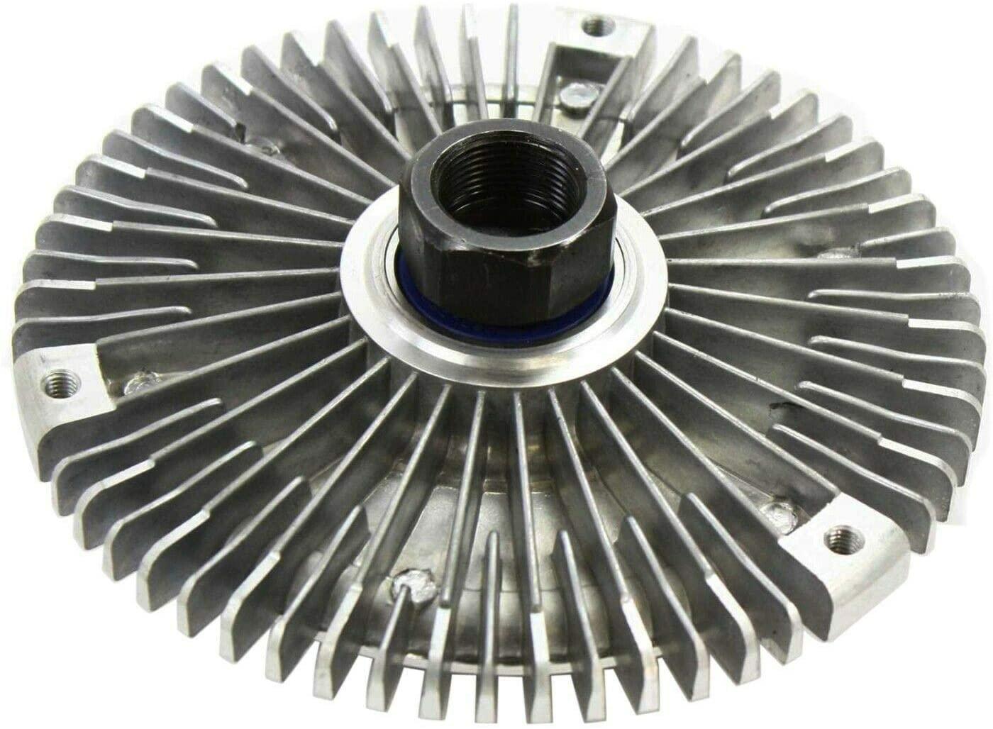 Engine Radiator Cooling Fan Clutch Fits BMW E46 E39 E53 X5 11527505302