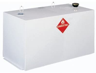 Liquid Transfer Tanks - 100gal. liquid transfertank 45-1/2x23-