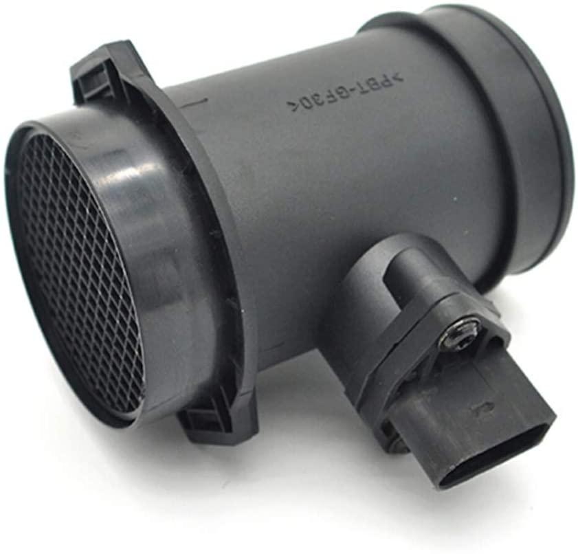 NANA-AUTO Mass Air Flow Meter MAF Sensor For VW PASSAT Audi A4 A6 A8 quattro 2.5 TDI 97-00 OEM 0281002224 0281002429