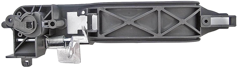 Dorman 81971 Front Passenger Side Exterior Door Handle Reinforcement for Select Ford Models
