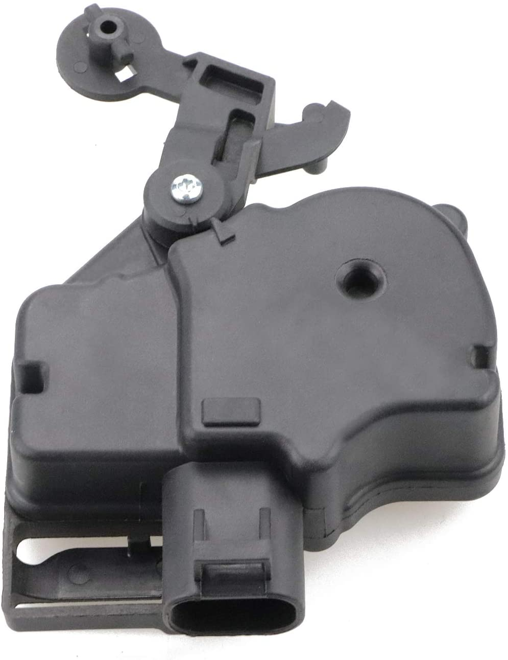 Rear Liftgate Door Lock Actuator Replaces For 746-015, 25001736, 746015, 15250765, 15808595 Fit Chevy, GMC Yukon, Cadillac Escalade And More - Tailgate Hatch Actuator