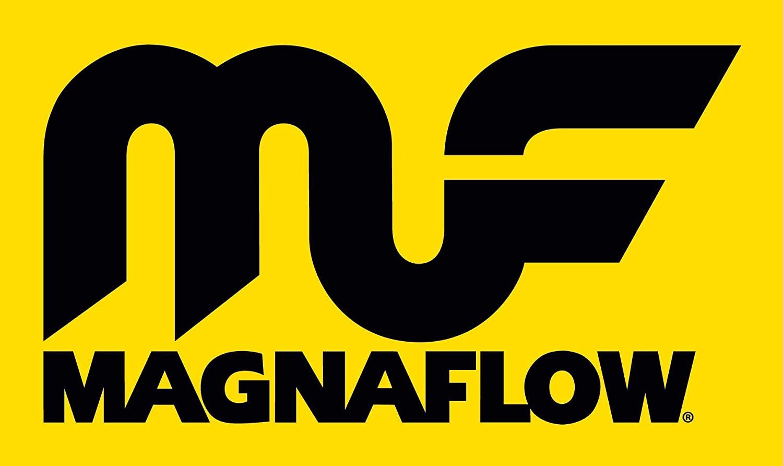 MagnaFlow 100-1794 Replacement Muffler, 1 Pack